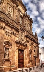 La Cattedrale Di Gallipoli