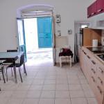 Appartamento situato nel centro storico di Gallipoli (rif. centrostorico)