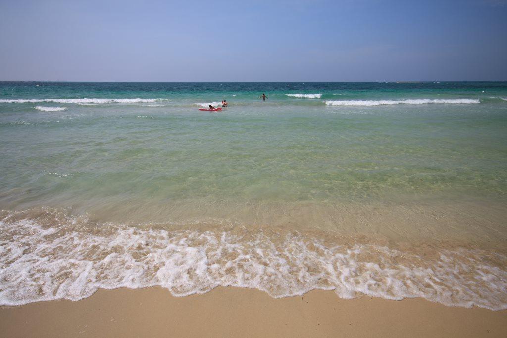 spiaggegallipoli