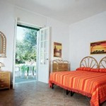 Bed & Breakfast a pochi km da Gallipoli immerso nel verde